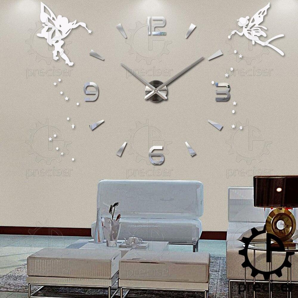 Achetez en gros princesse horloge murale en ligne à des grossistes ...