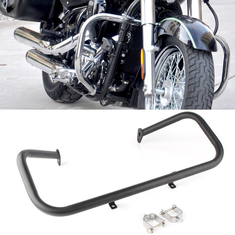 Moto moteur garde Crash Bar autoroute protecteur pour Kawasaki VN900 Classic/LT 2006-2013 & VN900 Custom 2007-2013