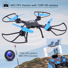 RC Quadcopter RC Drone with Camera hd FPV WiFi Remote Control Helicopter Toy 2.4G Altitude Hold ALT Photo Video Dwi Dowellin D8