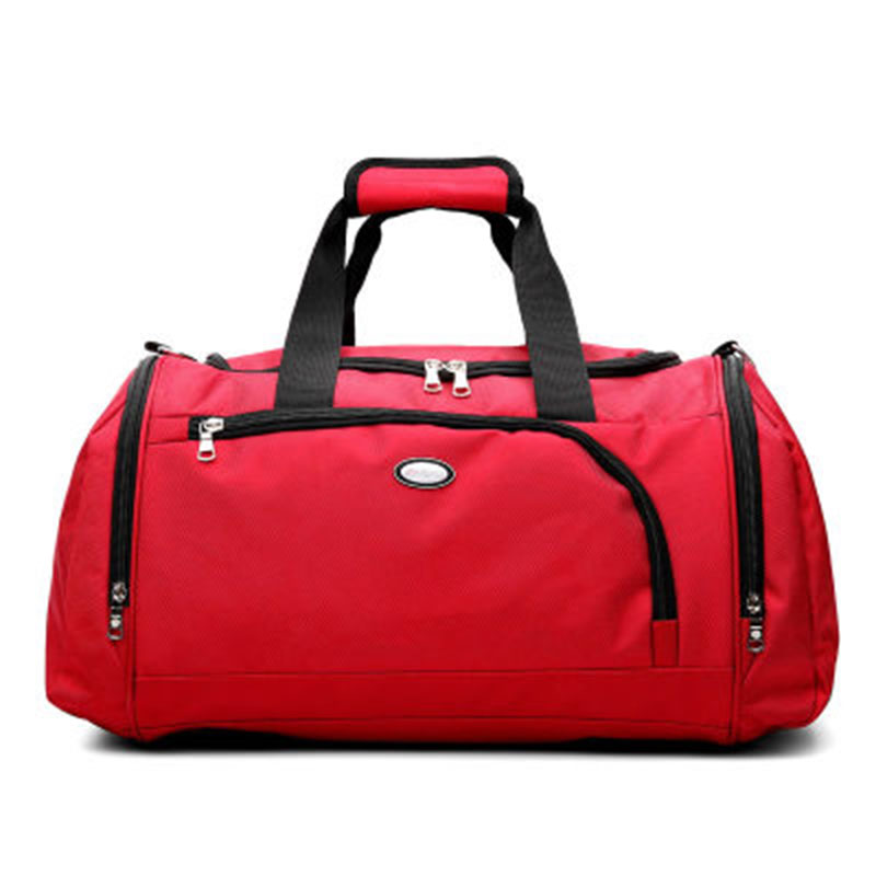 Hommes sacs de voyage étanche grande capacité bagages sacs de sport sac à main décontracté femmes sac de voyage décontracté hommes main bagages voyage sac