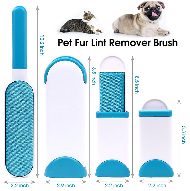 Pet Magic Fur Cleaning Remover 8