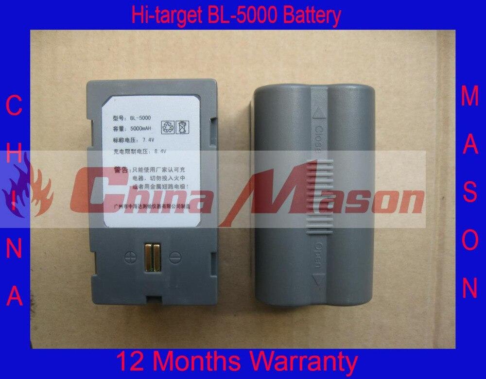 Hi-Target CL-4400 Charger For Hi-Target V30,F61,V50,F66,H32,BL-5000,BL-4400