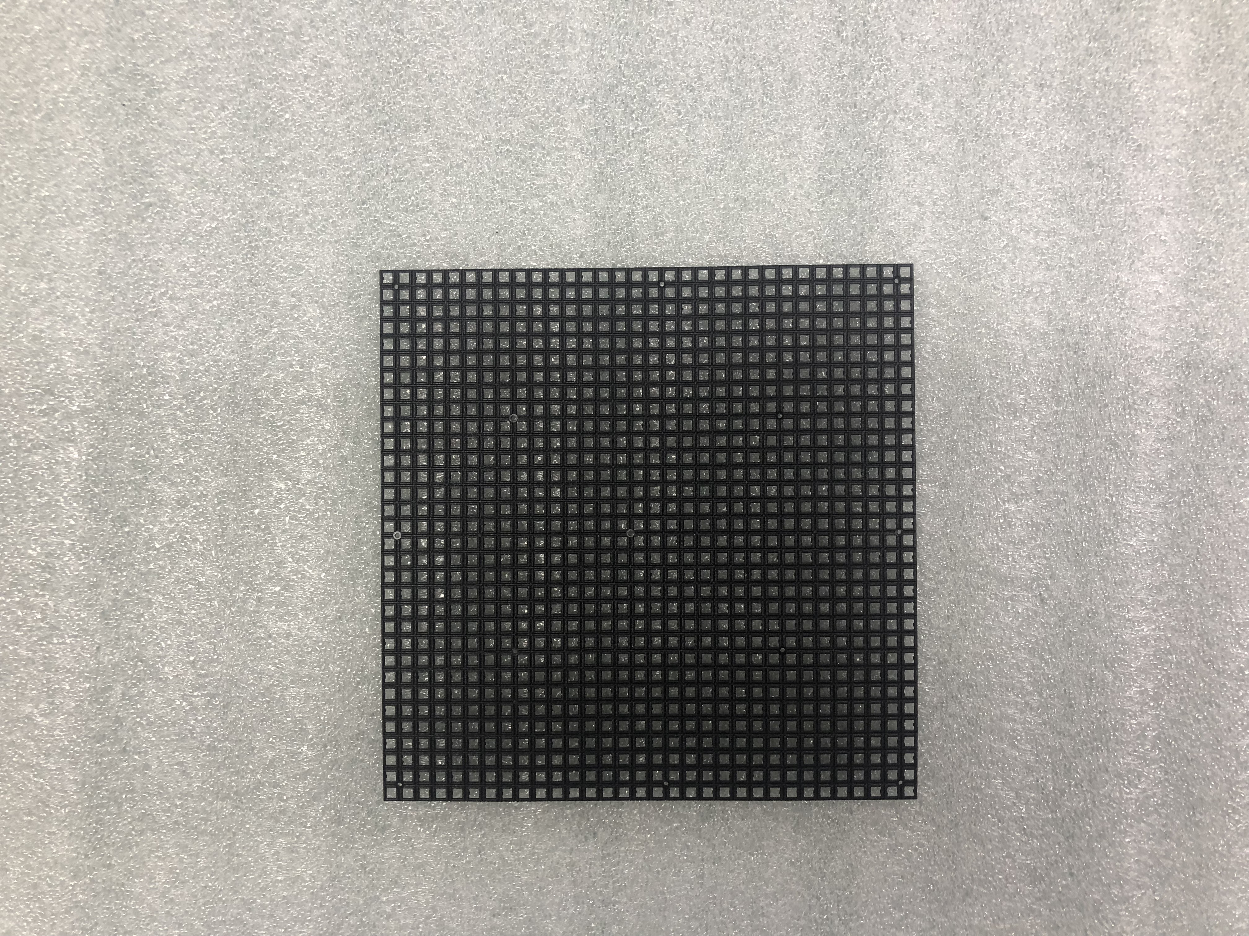 Indoor P3.91 Module Mask 125x125mm mask-in LED Displays from Electronic Components & Supplies