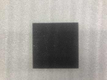 Indoor P3.91 Module Mask 125x125mm mask - DISCOUNT ITEM  0% OFF All Category