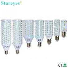 1 шт E27 E14 B22 SMD 5630 5730 24 42 60 84 98 132 165 светодиодный Светодиодная лампа-Кукуруза свет для локальных светильников освещения подвесной светильник