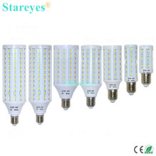 1 piece E27 E14 B22 SMD 5630 5730 24 42 60 84 98 132 165 LED corn bulb led light droplight lighting Pendant downlight lamp