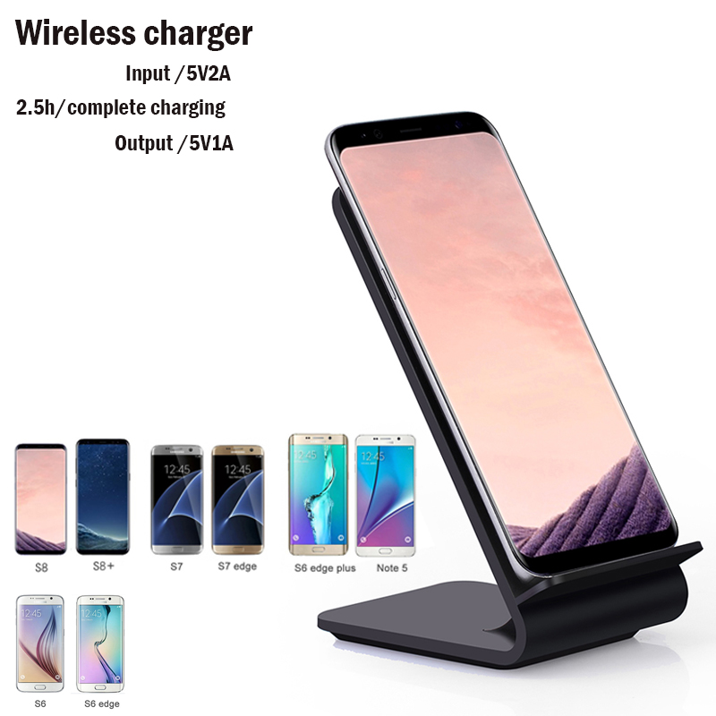 10w Fast QI Wireless Chargering Only Suis