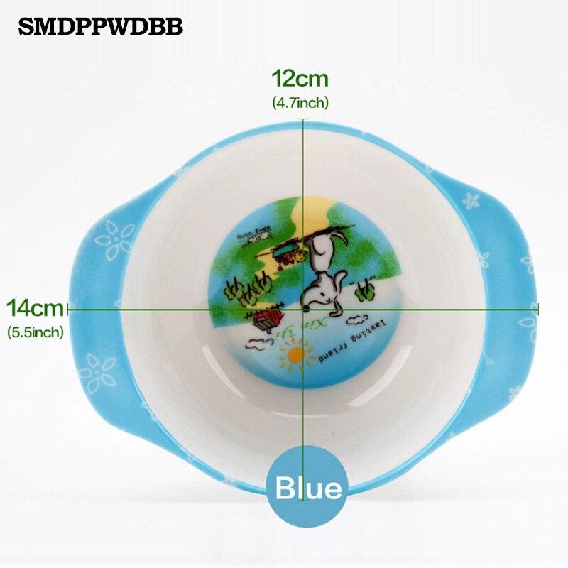 SMDPPWDBB malu djecu beba djeca hranjenje dijete trening zdjela - Hraniti - Foto 2