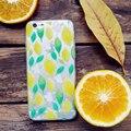 Colorido de la manera del enrejado de diamante de teléfono casos de la cubierta para iphone 6 6 s 6 más 6 s plus 7 7 plus tpu de silicona suave capa xy109