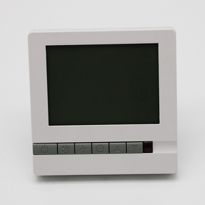 Image 3 - High Quality Digital Floor Heating Thermostat AC220V 16A Room Warm Temperature Controller