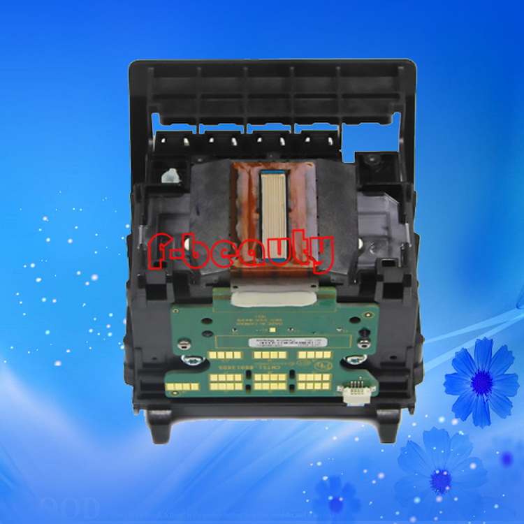 Original New 952 Printhead Print Head for HP 8710 8720 8730 Printer Head original c2p18 30001 for hp 934 935 934xl 935xl printhead printer head print head for hp officejet 6830 6230 6815 6812 6835