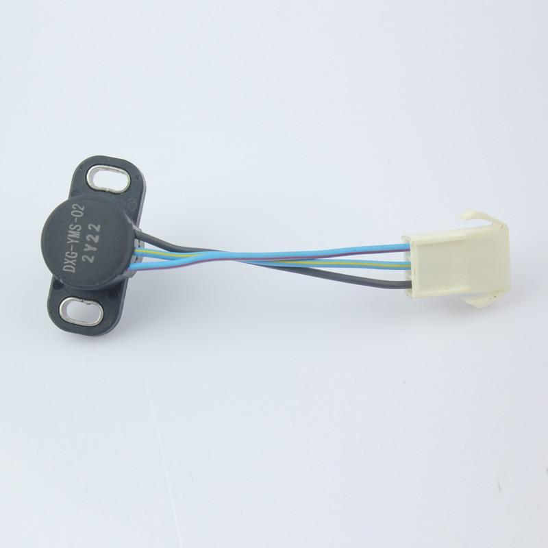 SY/DH/R Original throttle sensor positon sensor for LIANZHEN parts SY/DH/R Original throttle sensor positon sensor for LIANZHEN parts