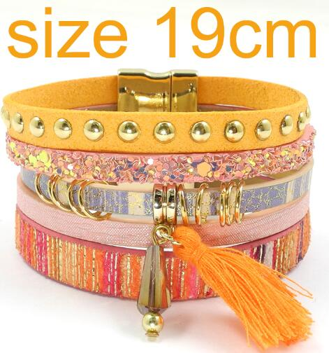 orange size 19CM