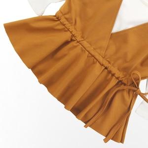 Image 4 - Conjunto de ropa para niña, chaleco + Camisa lisa + Pantalones, ropa escolar para niña, conjunto de 6, 8, 10, 12, 13 y 14 años, 3 uds.