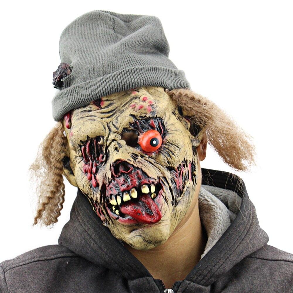 Online Get Cheap Halloween Latex Masks -Aliexpress.com | Alibaba Group