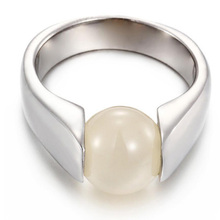 New Fashion Colorful Opal Ring