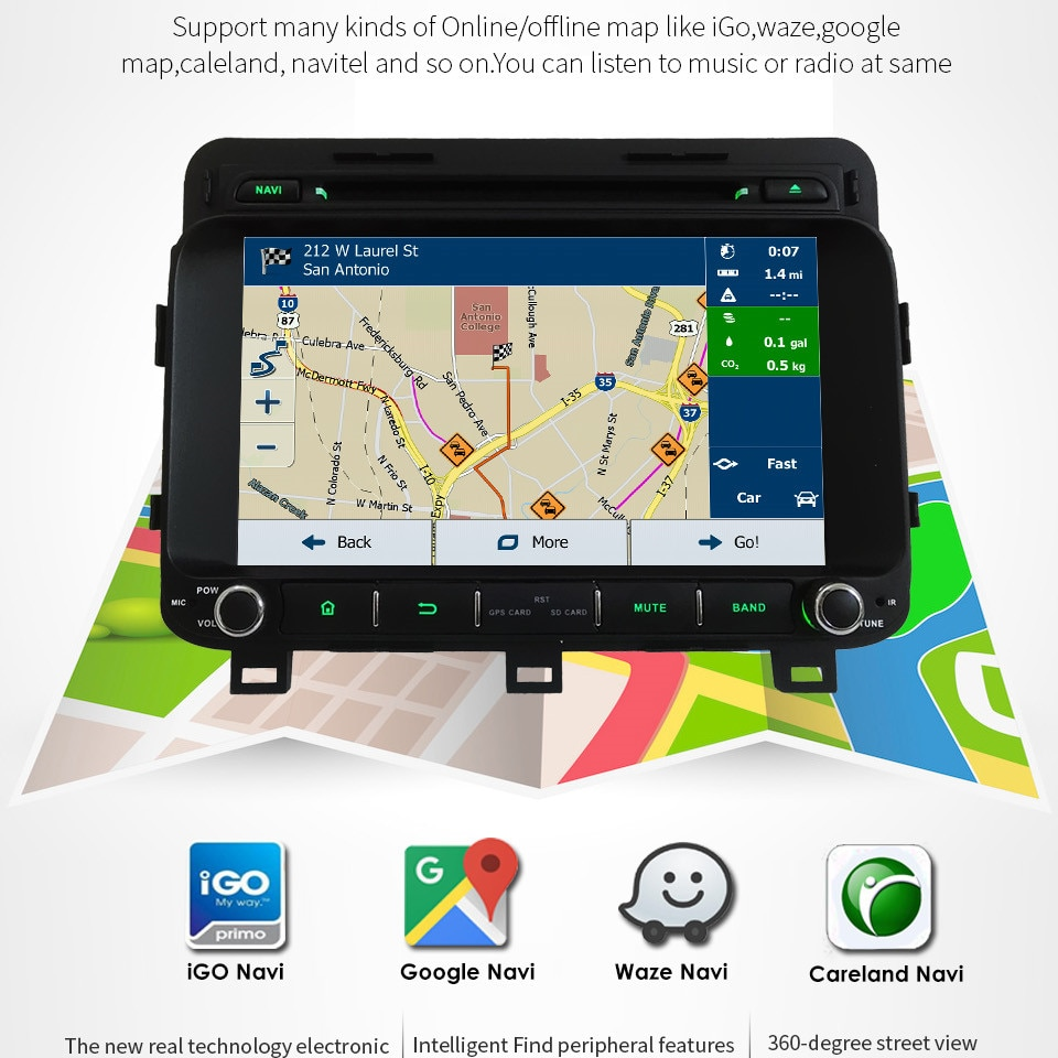"Excellent 7"" Octa Core 4G WIFI Android 8.1 4GB RAM 64GB ROM RDS Car DVD Multimedia Player Stereo Radio For BMW E90 E91 E92 E93 2005-2012 11"