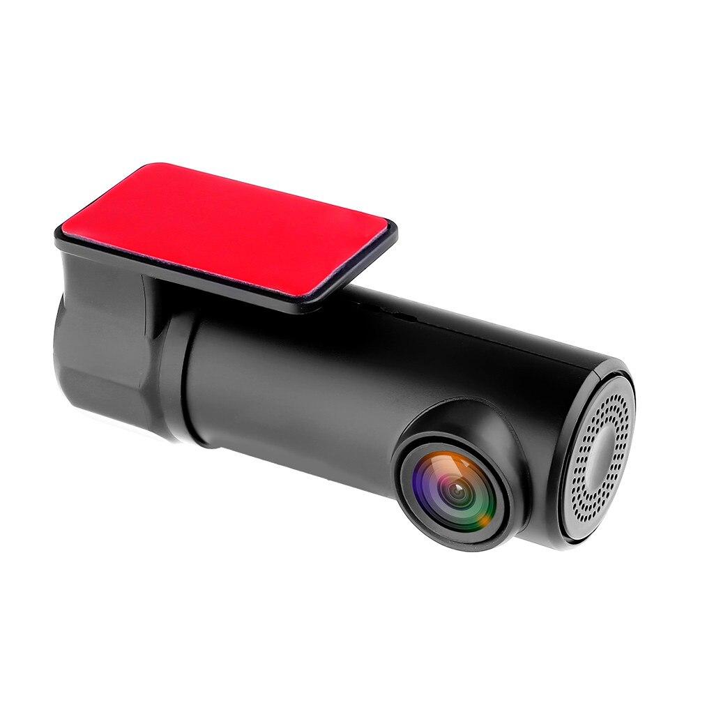 Camera Dashcam Driving Video-Recorder Car Dvr G-Sensor Night-Vision Hidden 1080P HD