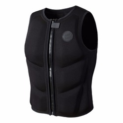 Adult comp Vest Impact Protection Lifejacket Neoprene PVC men