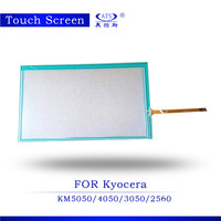 Fotokopieerapparaat montage touchscreen Voor gebruik in KM5050/4050/3050 compatibel met copier onderdelen touch screen