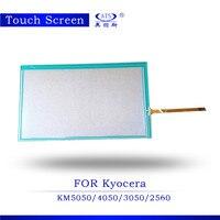 Kopierer montage touchscreen Für den einsatz in KM5050/4050/3050 kompatibel mit kopierer ersatzteile touchscreen-in Drucker-Teile aus Computer und Büro bei