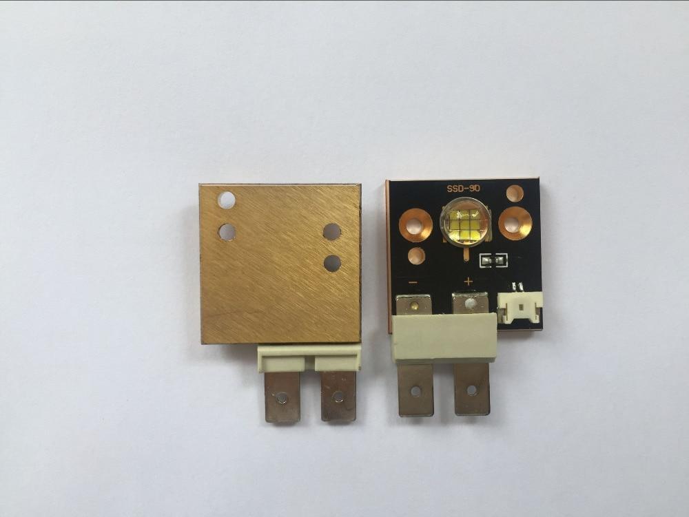 CST-90 SSD90 hohe Lumen 60w führten Chip 6500k 3000 60w geführtes - Heim-Audio und Video