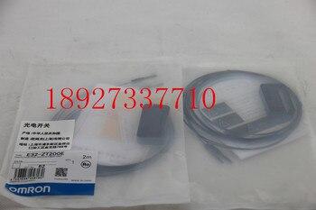 [ZOB] Supply of new original - - digital fiber-optic lines E32-ZT200E 2M  --2PCS/LOT