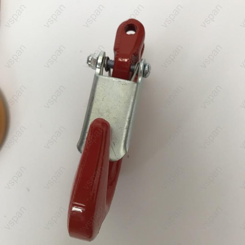 red Half-Link(12)