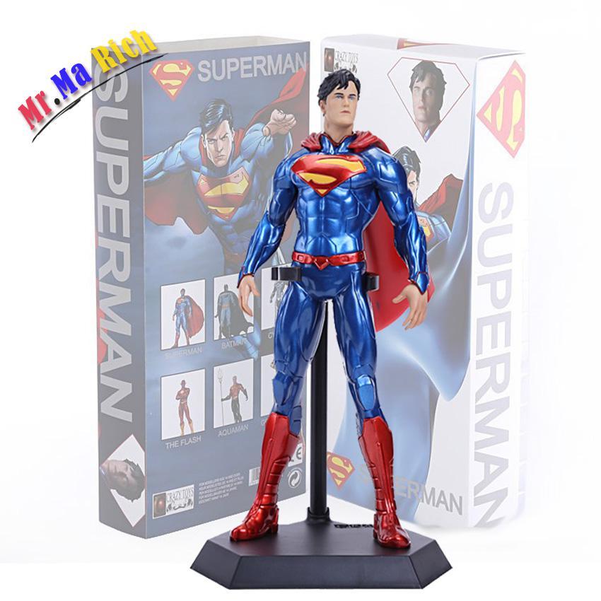 """NUOVO DC Batman Il Joker PVC Action Figure Da Collezione Giocattolo Modello 7/"""" 18cm"""