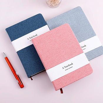Line and Blank Notebook Diary Hand Book Ruled Plain Blank Journal Notebooks Writing Pads бандана 4fun 4fun explore animals one