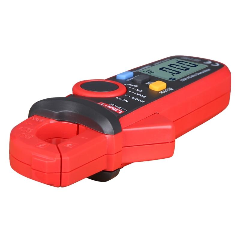 UNI-T UT210A 2000 Count Mini Digital Clamp Meter MultiMeter Tester - Mõõtevahendid - Foto 4