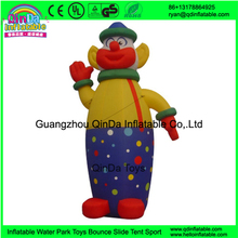 cheap inflatable clown cartoon for outdoor/Inflatable Construction workers for sale