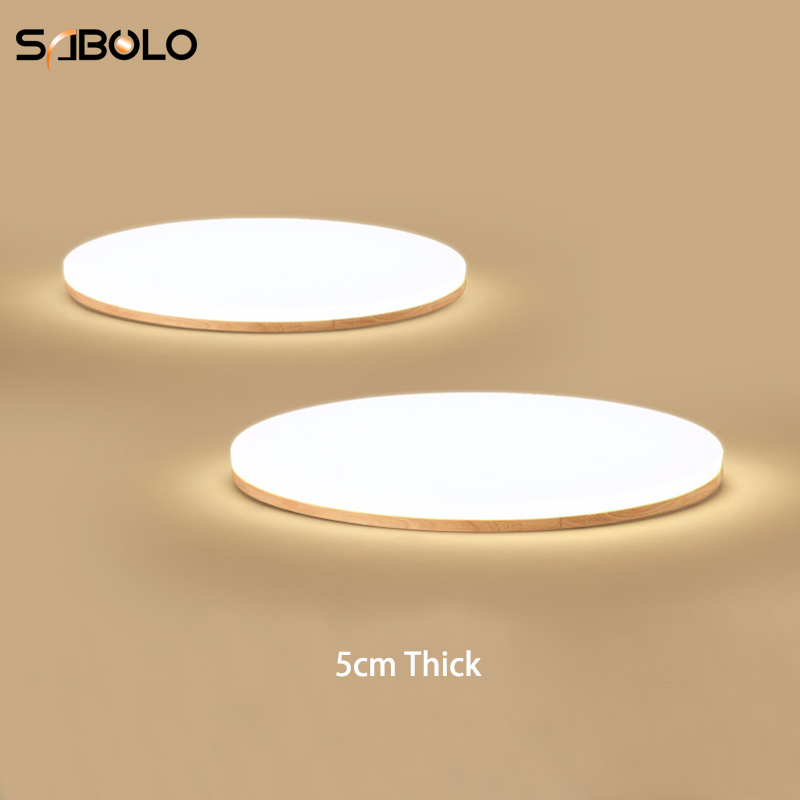 Ceiling Lights Fashion Style Led Ceiling Lights For Living Room Modern Panel Lamp Lighting Fixture Bedroom Kitchen Surface Mount Remote Control Ceiling Lamps Fine Workmanship