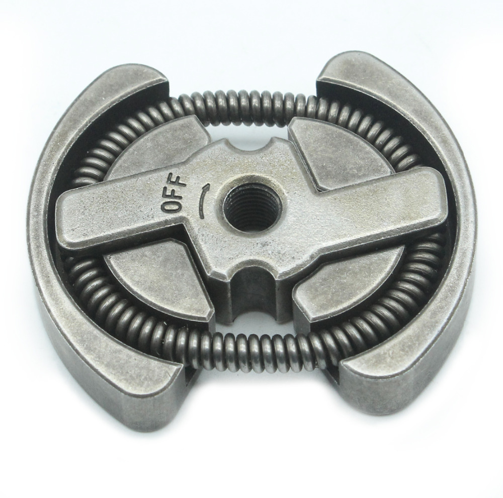 Clutch Assembly Assy For HUSQVARNA 235 240 36 41 136 137 141 142 Chainsaw Replacment Spare Parts 530 014 949 New