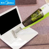 Midea Green Household Vacuum Cleaner Vacuum Mini Handheld Putter Dual Purpose Dust Collector