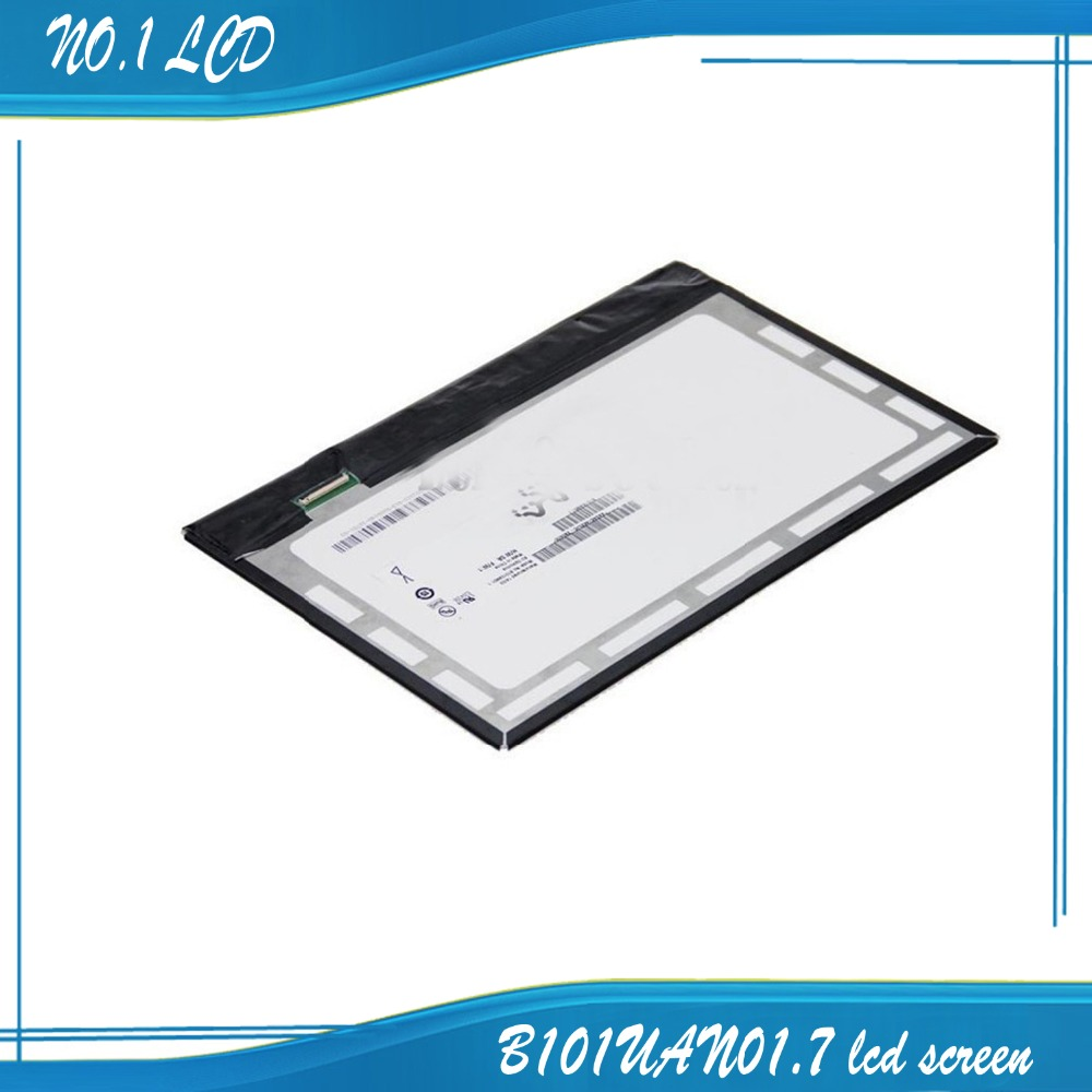 Original 10.1 MEDION LIFETAB S10346 MD98992 Tablet LCD SCREN Display Free Shipping