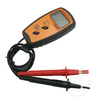 SM8124A Battery Impedance Meter Battery internal resistance tester for Lithium ion nickel hydrogen lithium manganese