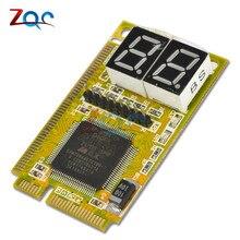3 in 1 Mini PCI/PCI-E LPC PC Laptop Anal