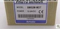 Novo genuíno novo sensor fotoelétrico BMS2M-MDT BMS2M-MDT