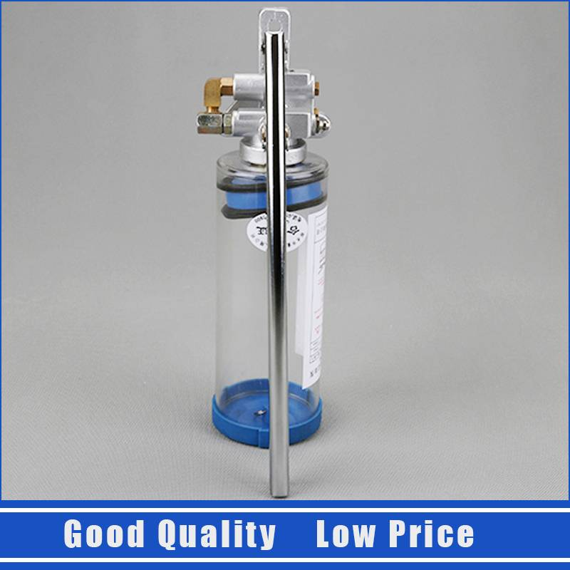 Manual Lubricating Oil Pump Plunger Type High-pressure Pump SRB-1.6