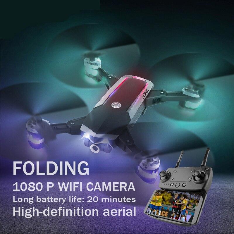 Mini poche profissional drones avec caméra hd selfie pliable rc hélicoptère drone juguetes racing fpv jouets pour garçons brinquedos