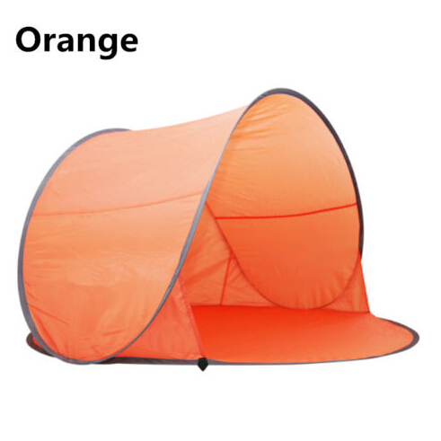 GlobalBuy 1 Second Pop-Up Tent / Beach Tent / Hiking C&ing Shelter /Automatic  sc 1 st  AliExpress.com & GlobalBuy 1 Second Pop Up Tent / Beach Tent / Hiking Camping ...