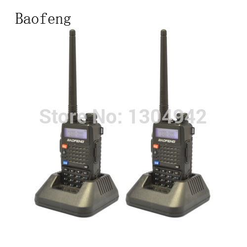 2-PCS New BaoFeng UV-5RC Black amateur dual band ham radio VHF/UHF136-174&400-520MHz walkie talkie with free shipping2-PCS New BaoFeng UV-5RC Black amateur dual band ham radio VHF/UHF136-174&400-520MHz walkie talkie with free shipping