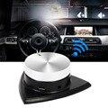 Adaptador Del Receptor de Audio inalámbrico Bluetooth 4.0 Estéreo Volumen Ajustable 360 Grados de Rotación Ajustable de Volumen Para Estéreo Del Coche