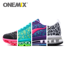 Original ONEMIX New Running Shoes for Women Zoom Breathable Lightweight Water Cube Free Run Sneakers Athletic Shoes Free Ship