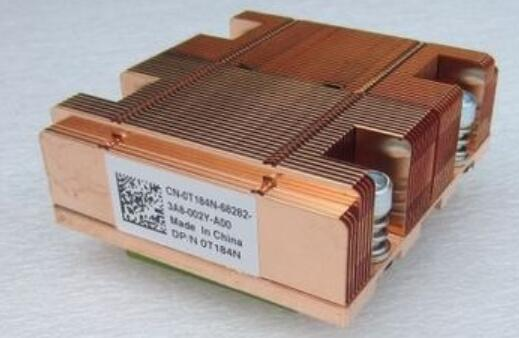 ФОТО original POWEREDGE M910 blade  CPU heatsink  T184N