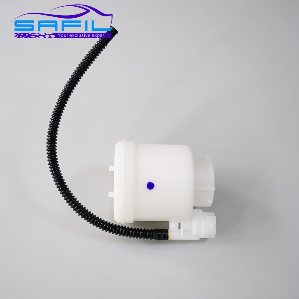 Fuel filter for 2009 2013 toyota faw faw rav4 closed off road