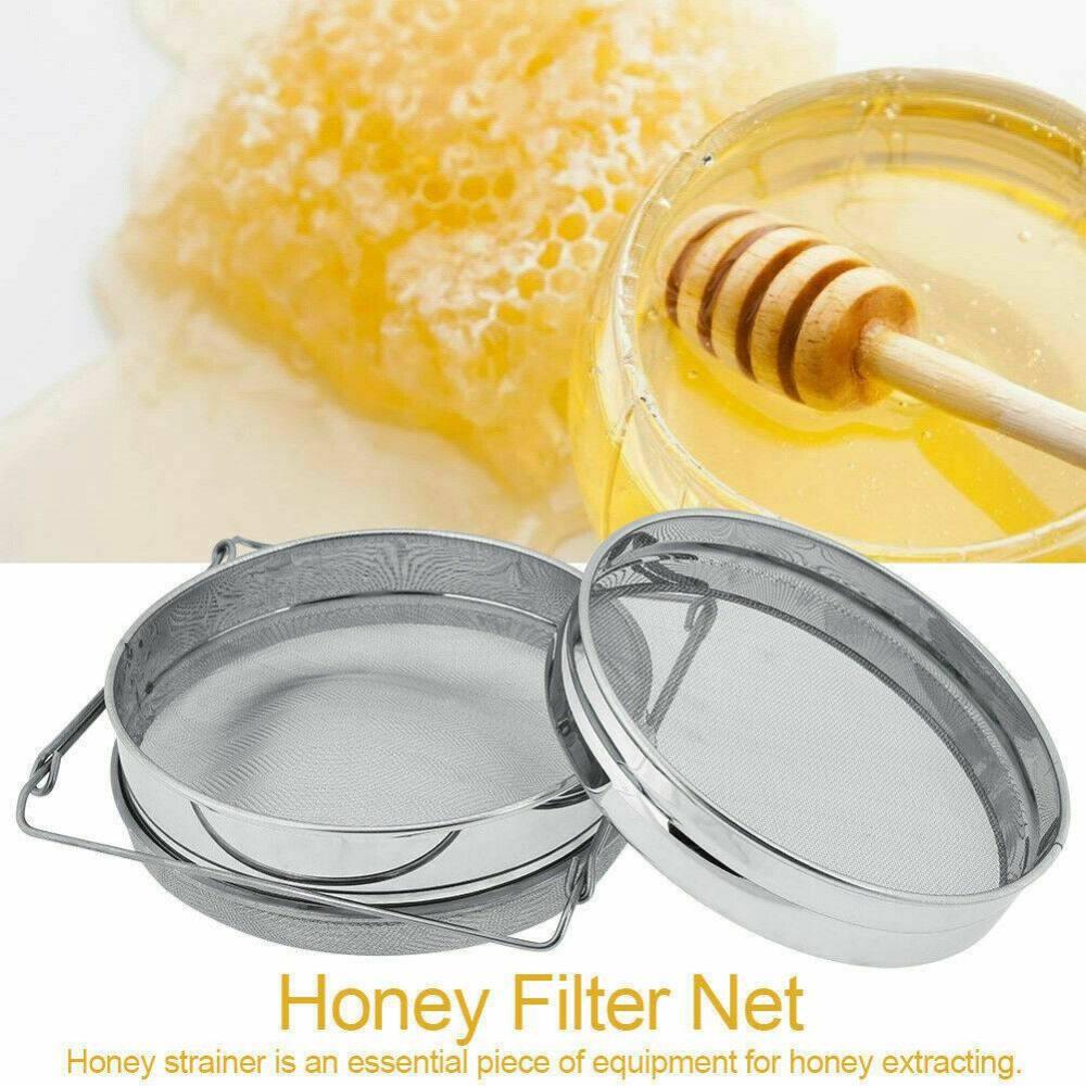 1pc Beekeeping Bottling Nylon Honey Gate Valve Honey Extractor Honey Tap Tool EP