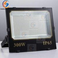 LED Flood Light IP66 Waterproof Led 300w 200w 150W 100W 50W 100v/220V Led Floodlight Spotlight Outdoor Led Reflector Floodlights