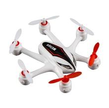Mini  RC Quadcopter Mini Hexacopter 4CH 2.4G Remote Control Headless Mode Drone 6 Axis  Quadcopter RC Toys RTF Children's toys